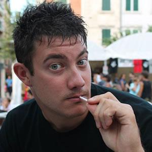 Davide Gavioli