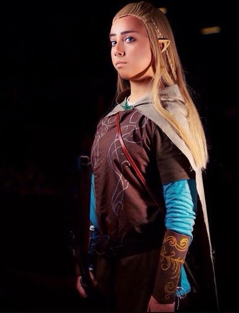 La Quarta Era - Elfi Legolas