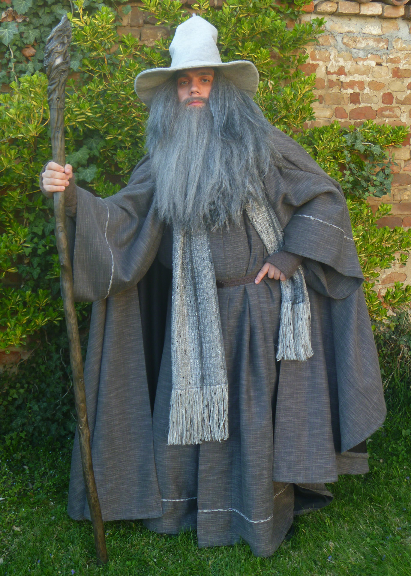 La Quarta Era - Istari Gandalf