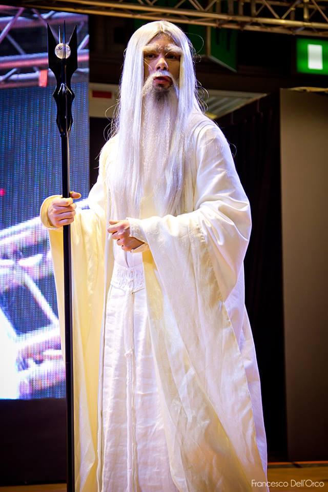 La Quarta Era - Istari Saruman