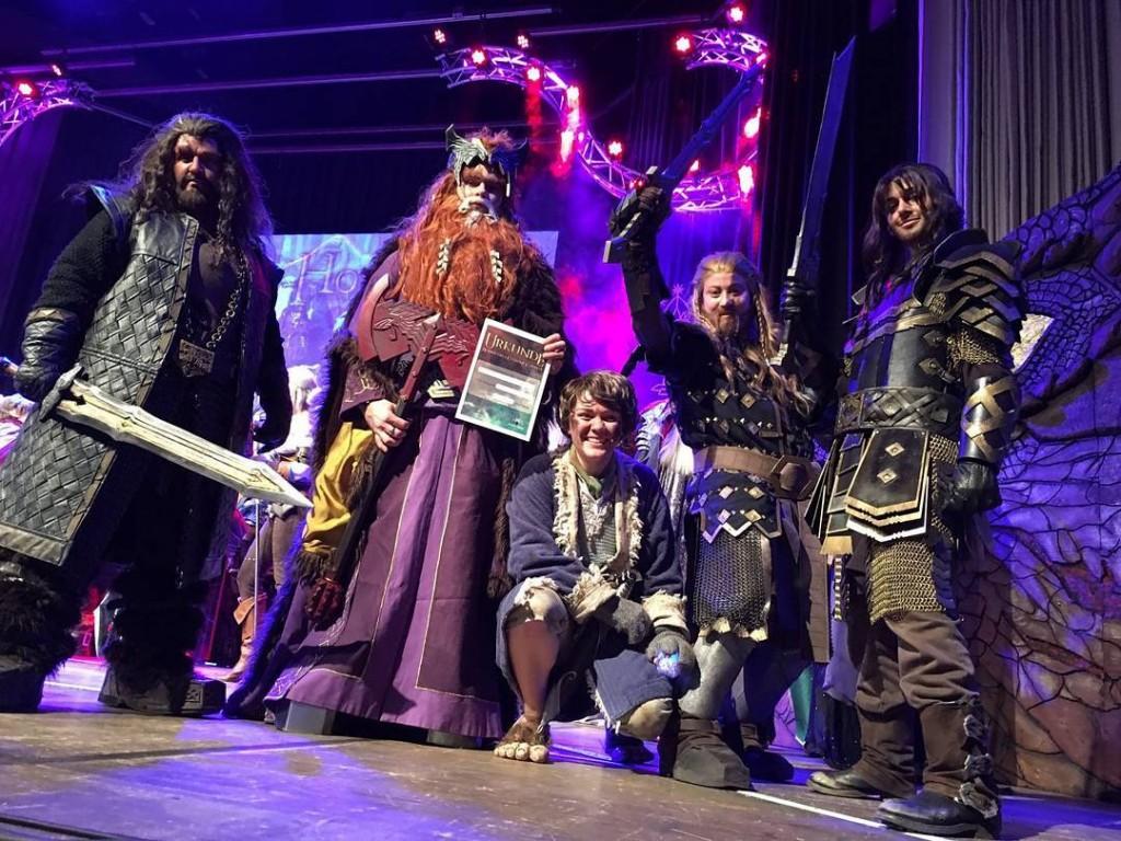 La Quarta Era - Hobbitcon - Best Show