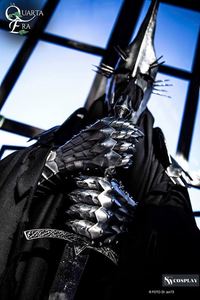 La Quarta Era - Legione Oscura - Nazgul Witchking