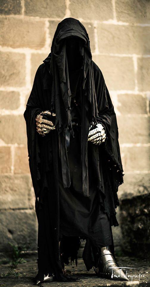 La Quarta Era - Legione Oscura - Nazgul