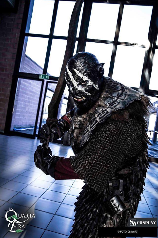 La Quarta Era - Legione Oscura - Orchi
