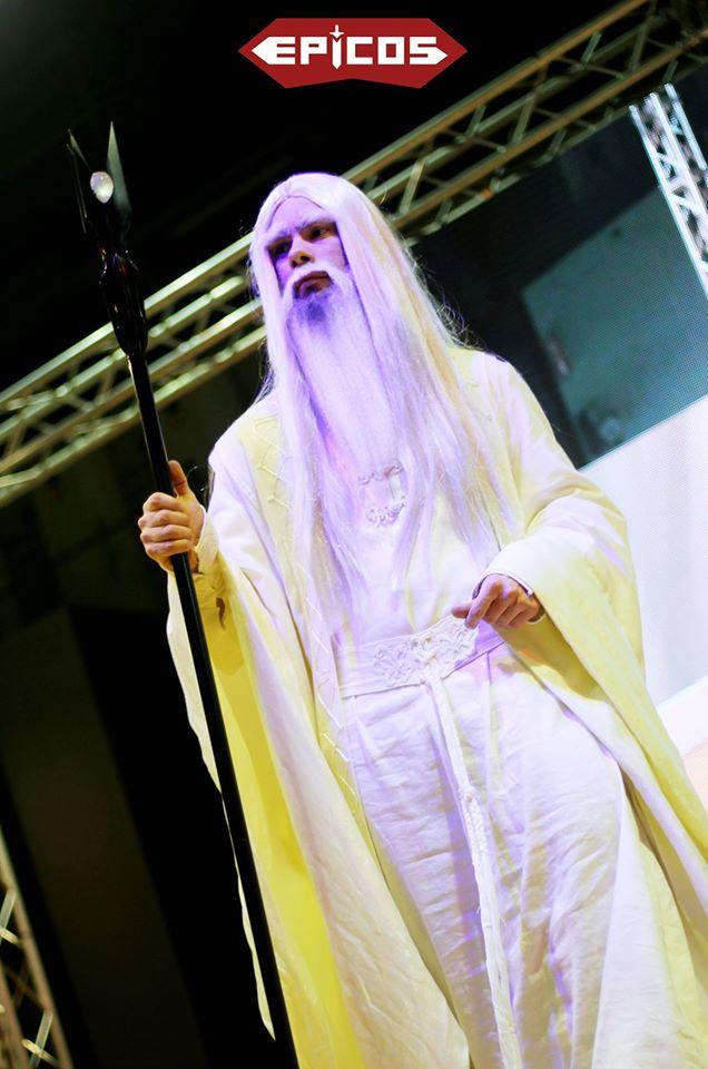 La Quarta Era - Legione oscura - Saruman
