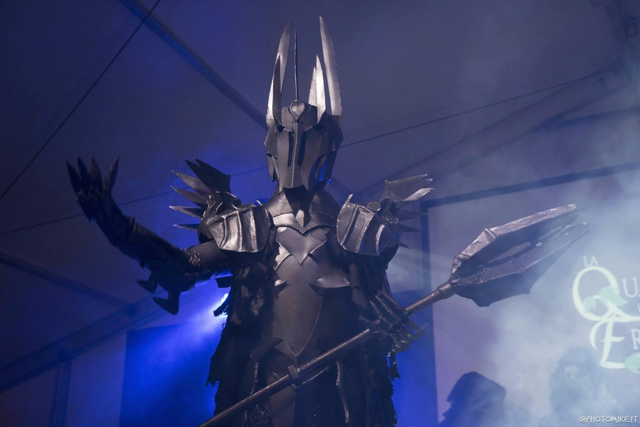 La Quarta Era - Legione Oscura - Sauron