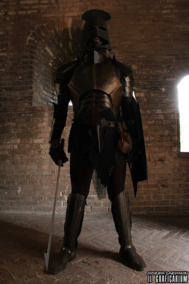 La Quarta Era - Legione Oscura - Uruk-hai