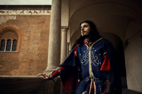 La Quarta Era - Il signore degli Anelli - Aragorn