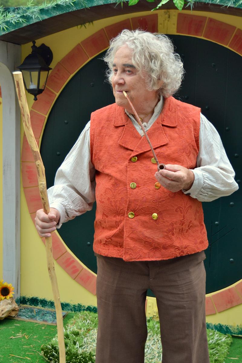 La Quarta Era - Razze - Hobbit - Bilbo Baggins