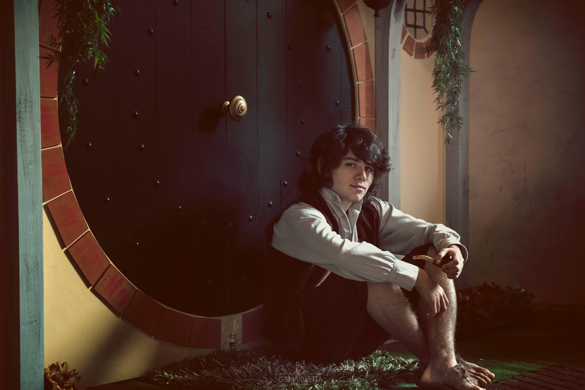 La Quarta Era - Razze - Hobbit - Frodo Baggins