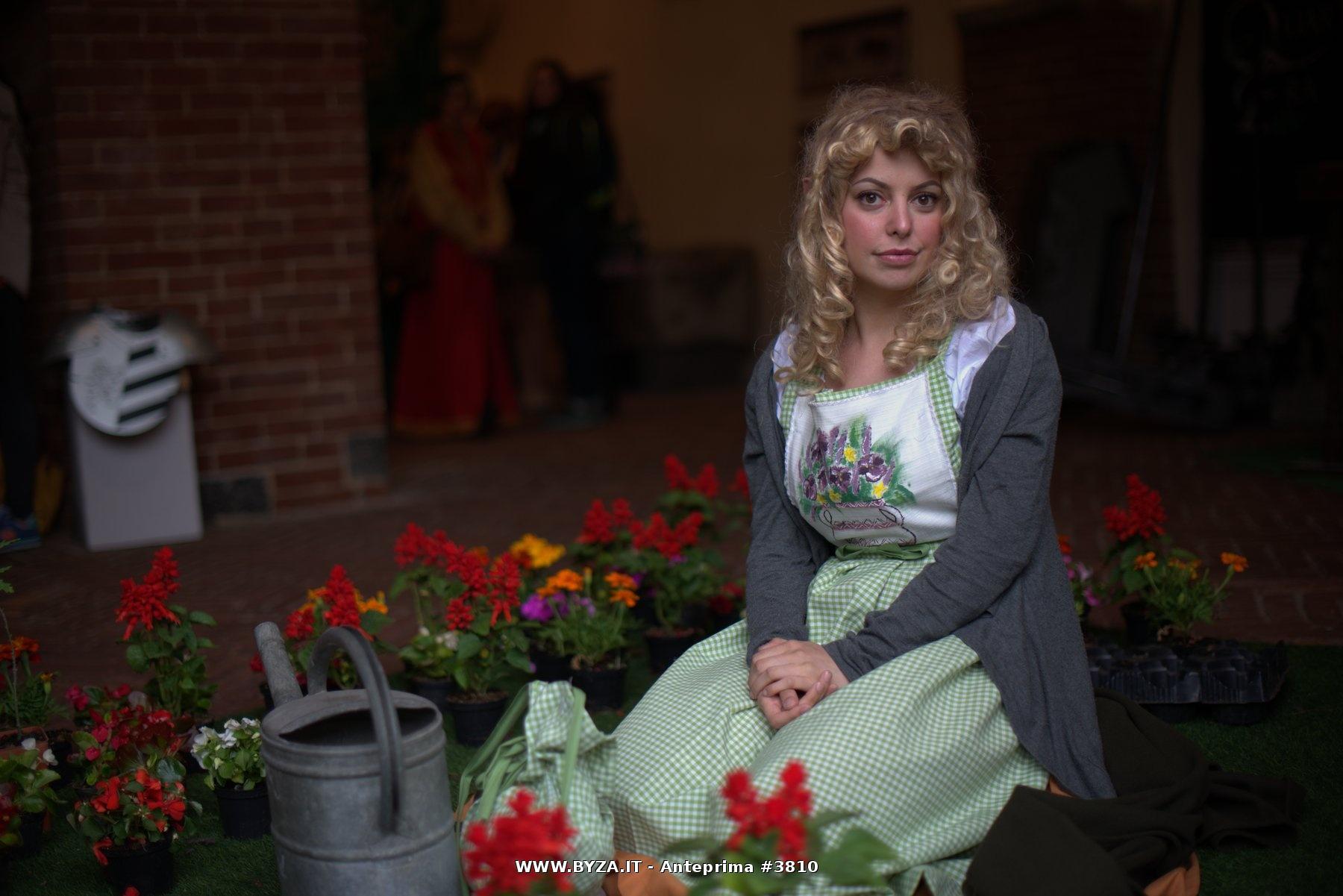 La Quarta Era - Razze - Hobbit - Rosie Cotton