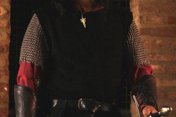 La Quarta Era - Comicspopoli - Forlimpopoli - Il Signore degli Anelli - Aragorn
