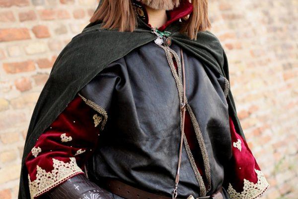 La Quarta Era - Comicspopoli - Forlimpopoli - Il Signore degli Anelli - Gondor - Boromir