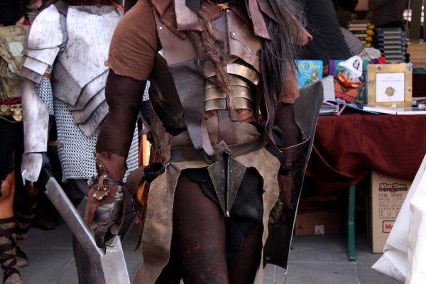 La Quarta Era - Comicspopoli - Forlimpopoli - Il Signore degli Anelli - Lo Hobbit