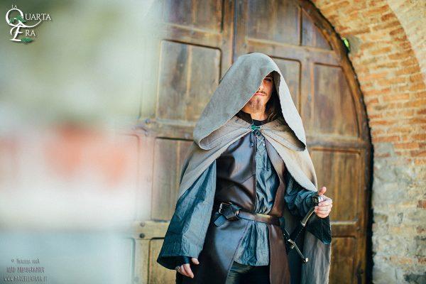 La Quarta Era - Grazzano Visconti - Narsilion - Il Signore degli Anelli - Aragorn