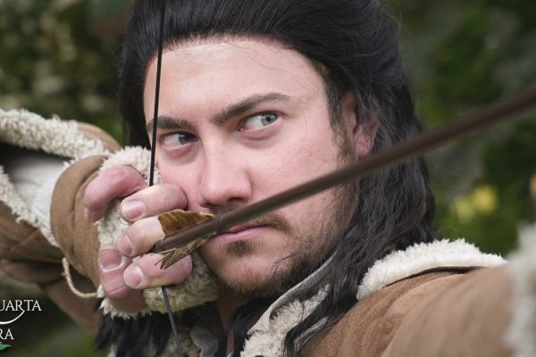 La Quarta Era - Castelpietra Fantasy Fest - Lotr - Lo Hobbit - Bard