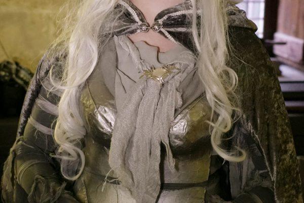 La Quarta Era - Castelpietra Fantasy Fest - Lotr - Lo Hobbit - Dark Galadriel