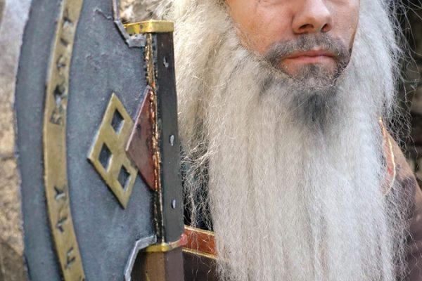 La Quarta Era - Castelpietra Fantasy Fest - Lotr - Lo Hobbit - Durin