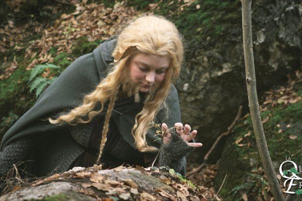 La Quarta Era - Castelpietra Fantasy Fest - Lotr - Lo Hobbit - Erebor
