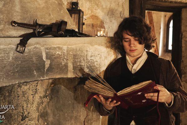 La Quarta Era - Castelpietra Fantasy Fest - Lotr - Lo Hobbit - Frodo Baggins