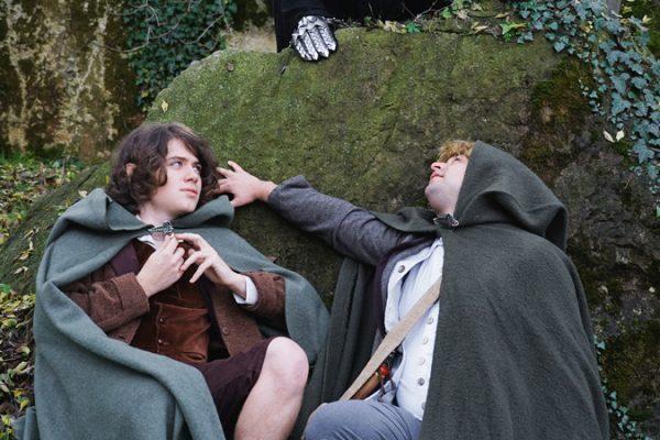 La Quarta Era - Castelpietra Fantasy Fest - Lotr - Lo Hobbit - Nazgul