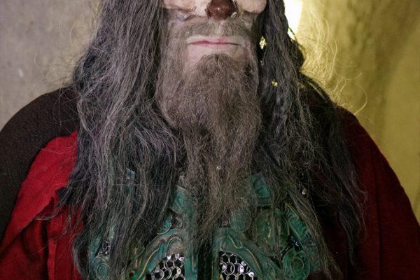 La Quarta Era - Castelpietra Fantasy Fest - Lotr - Lo Hobbit - Re dei Morti