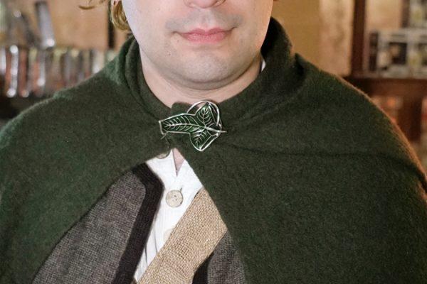 La Quarta Era - Castelpietra Fantasy Fest - Lotr - Lo Hobbit - Samvise Gamgee