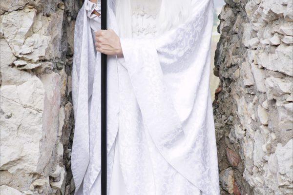 La Quarta Era - Castelpietra Fantasy Fest - Lotr - Lo Hobbit - Saruman