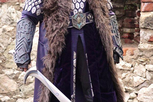 La Quarta Era - Castelpietra Fantasy Fest - Lotr - Lo Hobbit - Thorin