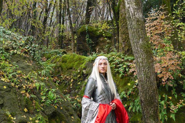 La Quarta Era - Castelpietra Fantasy Fest - Lotr - Lo Hobbit - Thranduil