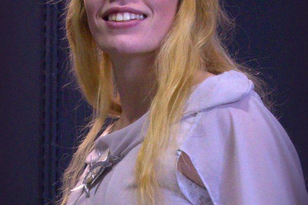 La Quarta Era - Cartoomics - Il Signore degli Anelli - Lo Hobbit - Galadriel
