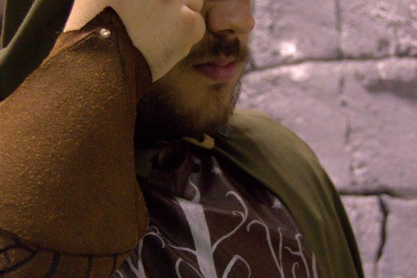 La Quarta Era - Cartoomics - Il Signore degli Anelli - Ranger Ithilien