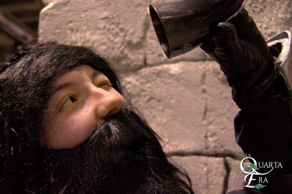 La Quarta Era - Cartoomics - Il Signore degli Anelli - Lo Hobbit - Nano Erebor