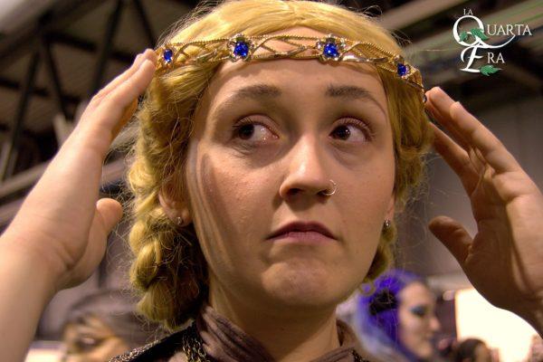 La Quarta Era - Cartoomics - Il Signore degli Anelli - Lo Hobbit - Eowyn