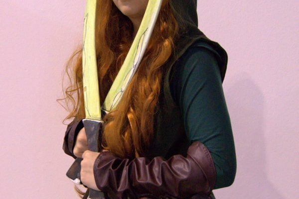 La Quarta Era - Cartoomics - Il Signore degli Anelli - Lo Hobbit - Tauriel