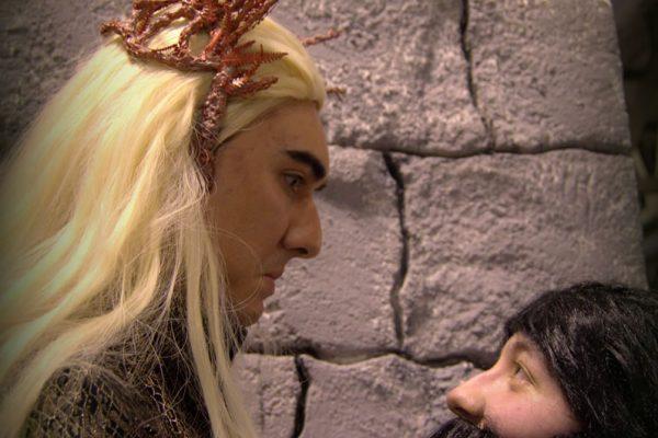 La Quarta Era - Cartoomics - Il Signore degli Anelli - Lo Hobbit - Thranduil