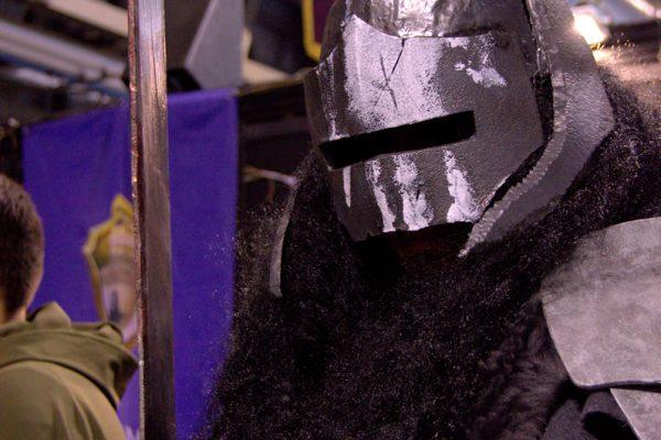 La Quarta Era - Cartoomics - Il Signore degli Anelli - Uruk Hai